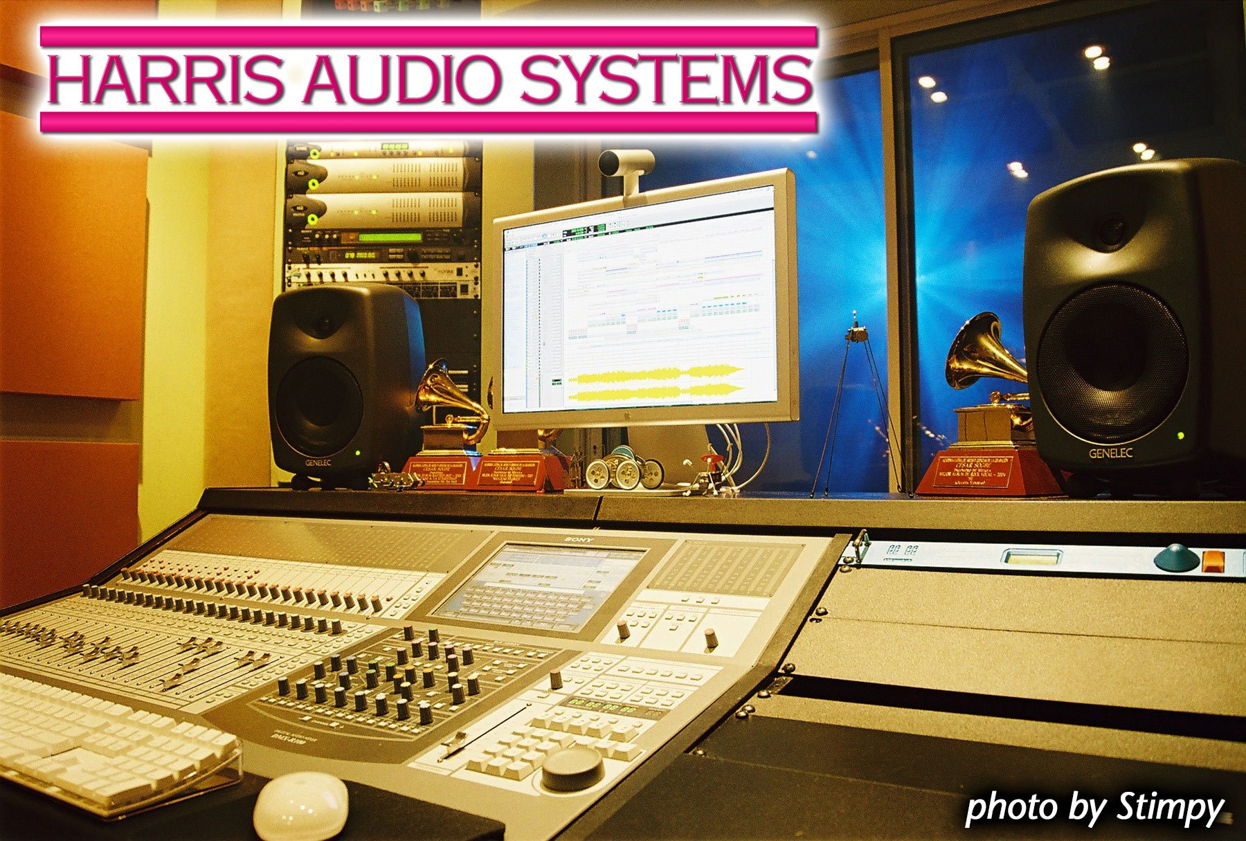 Harris Audio Systems